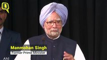 1984 Riots Could've Been Avoided Had Narsimha Rao Heard Gujral: Manmohan Singh