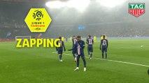 Zapping de la 16ème journée - Ligue 1 Conforama / 2019-20