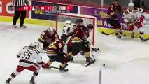 Chicago Wolves 5 at Grand Rapids Griffins 2