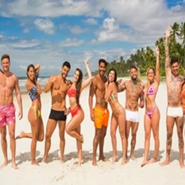 "Ex on the Beach (US) Season 4 Episode 1 : ""Welcome To The Peak"" TV Series Show"