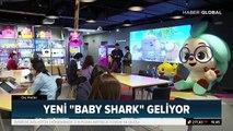 Baby Shark Yeniden Geliyor!