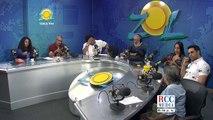 Doña Chicha le envía bendiciones a los politicos en ElMismogolpe con Jochy