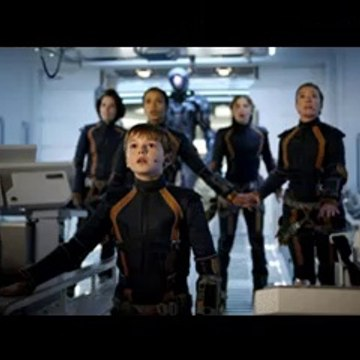Lost in Space Season 2 Episode 1 [HD] Live Full Series
