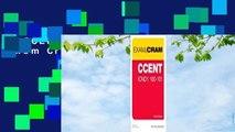 CCENT ICND1 100-105 Exam Cram Complete