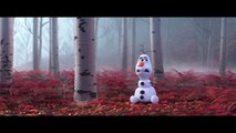Frozen II International Trailer -1 (2019) - Movieclips Trailers