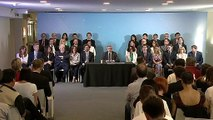 Fernández gobernará Argentina con un académico heterodoxo en ministerio de Economía