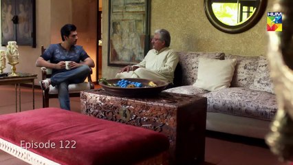 Soya Mera Naseeb Episode 122 HUM TV Drama 4 December 2019