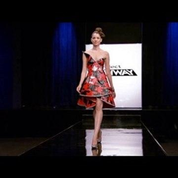 (S18E01) Project Runway Season 18 Episode 1 : Episode 1