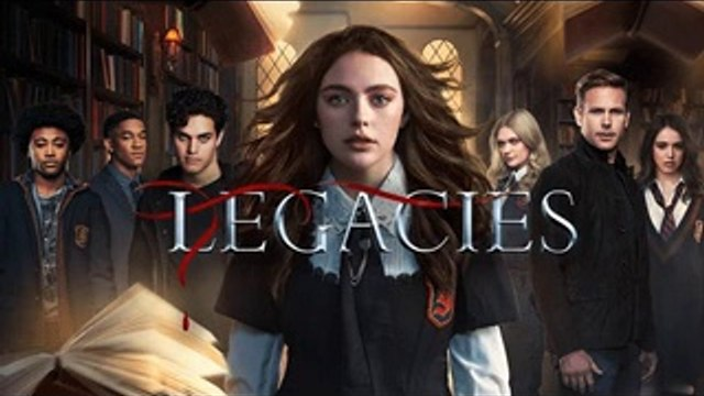 Legacies : The CW | Season 3 Episode 4 ((S3-EP-04)) Full Online