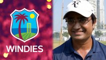 India vs West Indies ,  Monty Desai appointed as West Indies as batting coach