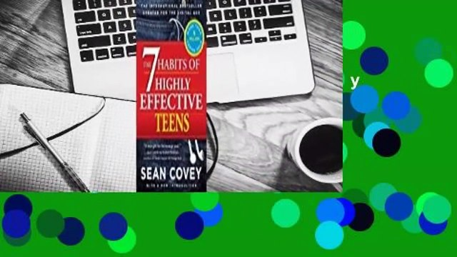 The 7 Habits of Highly Effective Teens  Best Sellers Rank : #1