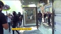 Grève du 5 décembre : l'État craint les black blocs lors de la manifestation à Paris