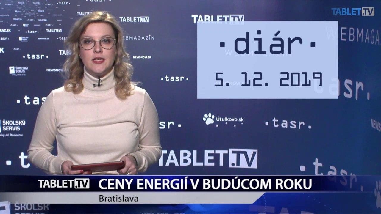 DIÁR: ÚRSO bude informovať o cenách energií v budúcom roku
