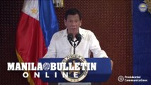 Duterte vows to block ABS-CBN franchise renewal