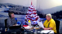 Le Téléthon avec Angèle Glos - Der Spendenmarathon mit Angèle Glos