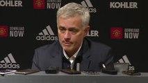 Mourinho has 'no problem' with Solskjaer