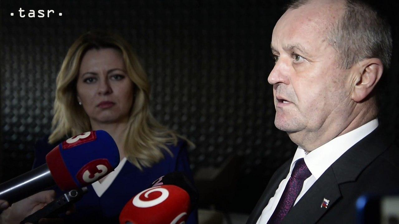 Minister obrany P. Gajdoš: Aj Slovensko ako partner NATO dokáže zabezpečiť kolektívnu obranu