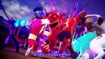 Yo-kai Watch 4 ++ - Générique d'ouverture