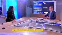 Réforme des retraites : Castaner motive les policiers pour la grève du 5 décembre