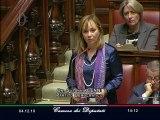 Roma - Camera - 18^ Legislatura - 271^ seduta -1- (04.12.19)