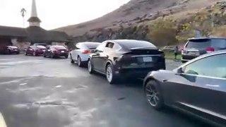 VÍDEO: Estos son los problemas del coche eléctrico que no te cuentan