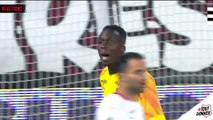J16. Metz/Stade Rennais F.C. : clean sheet pour Edouard Mendy