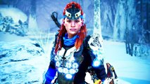 MONSTER HUNTER WORLD: ICEBORN X HORIZON ZERO DAWN Bande Annonce (2019) PS4 / Xbox One / PC