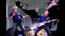 The Who 'still traumatised' by deaths of 11 fans at Cincinnati concert in 1979