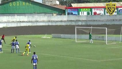 Actions Oumar DIAKITE Match2 Tida 2019-11-28
