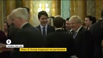 Sommet de l'Otan : vexé, Donald Trump quitte prématurément le sommet