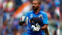 Hardik Pandya to Suresh Raina, cricket fraternity wishes Shikhar Dhawan on his 34th birthday
