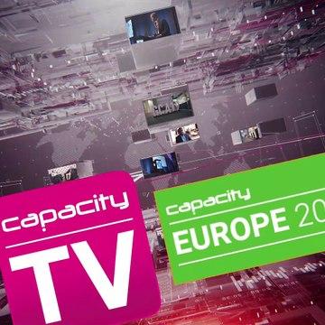 Emmanuel Rochas, CEO International Carriers, Orange - Capacity Europe 2019 Interview