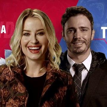 Amor Sem Igual 04/12/19 Teaser 1 HDTV
