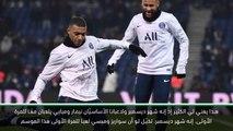 كرة قدم: الدوري الفرنسي: توخيل سعيد بلعب مبابي ونيمار معًا في سان جيرمان
