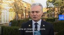 Canlı anlatım: NATO Zirvesi'nde Türkiye'den Baltık ülkeleri savunma planına destek