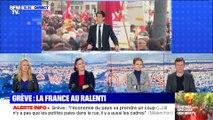 Grève: la France au ralenti (4) - 05/12