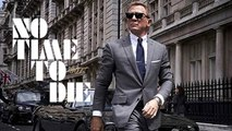 James Bond new movie Trailer Review | James Bond | Daniel Craig