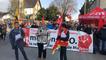 Carhaix. Grève du 5 décembre, plus de 500 manifestants