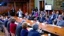 """Conte alla conferenza dedicata alla Giornata Mondiale del Suolo"""" (05 12 19)"""
