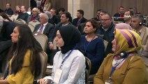 'Önceki Öğrenmelerin Tanınması Projesi' konferansı gerçekleşti