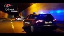 'Ndrangheta, imprenditore reggino arrestato per estorsione (05.12.19)