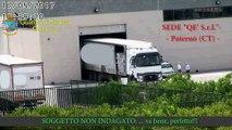 Paternò (CT) - Fallimento pilotato del call center QÈ, arresti e sequestri (05.12.19)