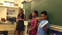 """SLFM 2019 """"L'école inclusive: franchir les étapes et progresser"""""""