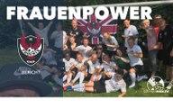 Wie ein Phoenix aus der Asche – Die Frauen des FC Phoenix Leipzig auf dem Weg zurück an die Spitze