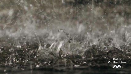 Calm Collective - Relaxing Rain