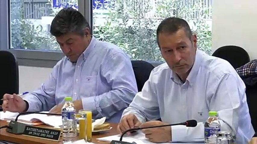 Ομόφωνο ψήφισμα από την ΠΕΔ Στερεάς  κατά της κατάργησης του προγράμματος «Φιλόδημος»