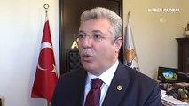 AK Parti Grup Başkanvekili Emin Akbaşoğlu'dan İYİ Parti'nin iddialarına sert yanıt