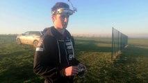 Le Ghlinois Florian Facchin pilotera au Championnat du monde de Drone racing en Chine