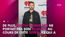 Justin Timberlake infidèle à Jessica Biel ? Il sort du silence et s'excuse