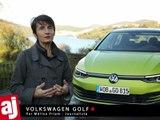 Volkswagen Golf 8 (2019) : nos premières impressions de conduite